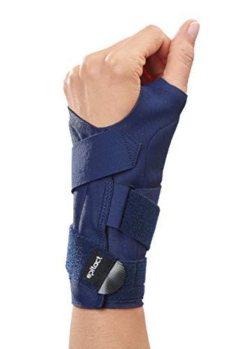 Epitact Carp'Immo Handgelenkbandage für linke Hand, Größe M