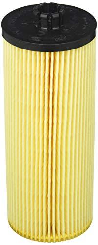 Original MANN-FILTER Ölfilter HU 947/2 x – Ölfilter Satz mit Dichtung / Dichtungssatz – Für PKW und Nutzfahrzeuge