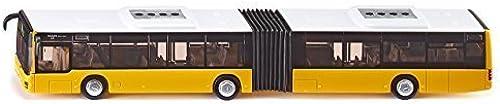 bajo precio Siku Articulated Bus - Die-cast Toy Toy Toy by Siku  precios mas bajos