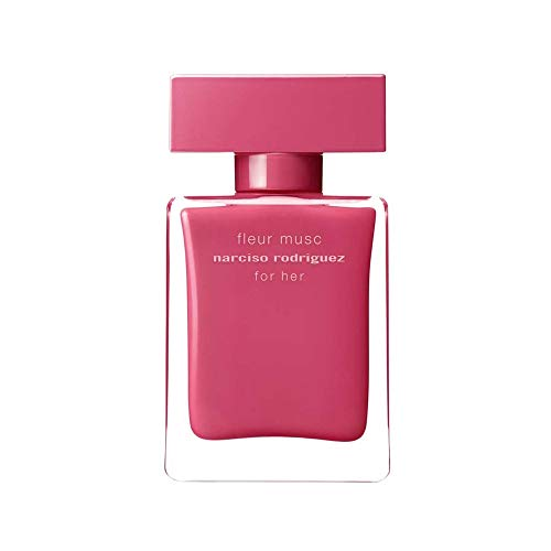 Narciso Rodriguez Fleur Musc For Her Eau de Parfum Spray – 100 ml