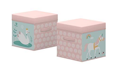 Fairy Tale Princess Aufbewahrungsbox