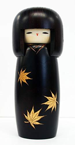 Japonmania–Puppe Kokeshi–hanazagari
