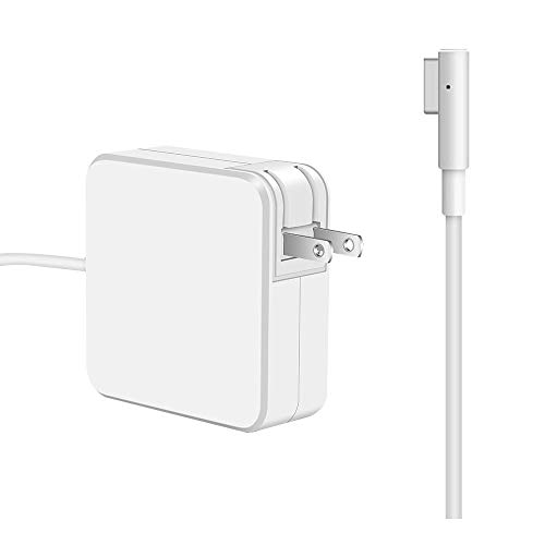 Mac Book Pro Charger, Replacement 60W L-Tip Power Adapter Charger for MacBook Pro 13-Inch Before Mid 2012. Buy it now for 20.99