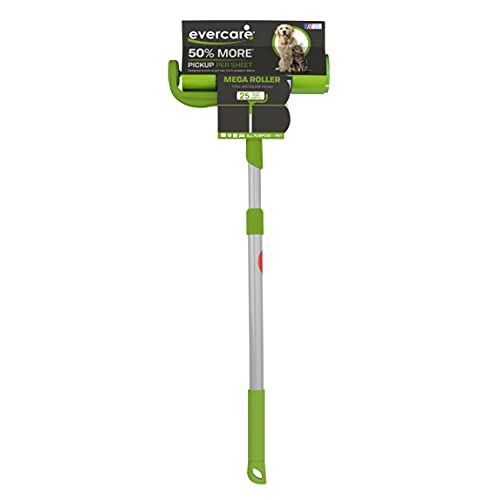 Product Image of the Evercare Pet Mega Cleaning Floor Roller