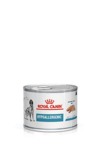 Royal Canin - Hypoallergenic Gr. 200 Dog Umido