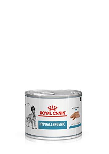 ROYAL CANIN Dog Hypoallergenic, 1er Pack (1 x 200 g)