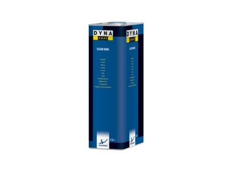 Dynacoat Klarlack 8000 5L
