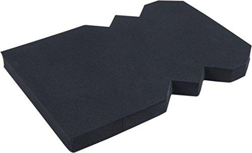 Connex COX792154 kniebeschermers voor werkbroek