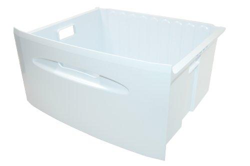 Ariston Hotpoint Kühlschrank Gefrierschrank Mitte Schublade–240mm hoch. Original Teilenummer c00098538