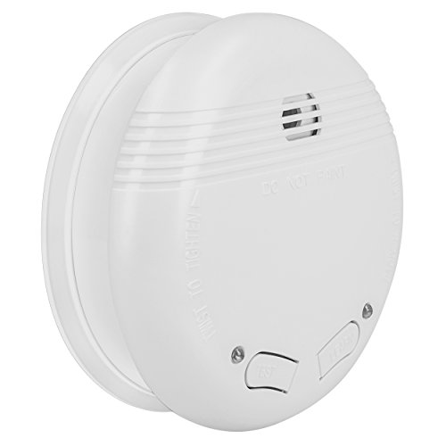 mumbi RMF150 Funkrauchmelder: 1x Erweiterung für RMF150 Funk Rauchmelder/Feuermelder geprüft nach DIN EN14604 - verlinkbar vernetzbar koppelbar