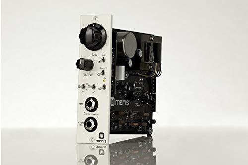 Meris MR 500S Mic Pre · Pedal guitarra eléctrica