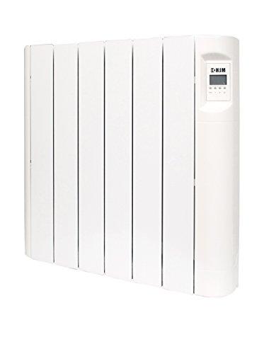 HJM ECD-500 500W. 4 Elementos. CRONOTERMOSTATO ELECTRÓNICO-HJM-ECD500, Aluminio, Multicolor