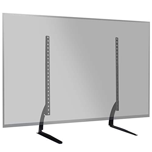 AllRight 32'-70' Universal TV Stands LCD LED Flat Screen Table Pedestal Monitor