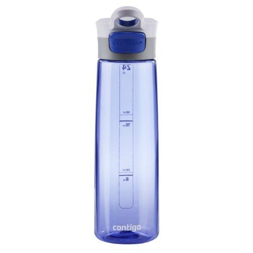 Contigo Trinkflasche Grace, Cobalt Blue, 1000-0202