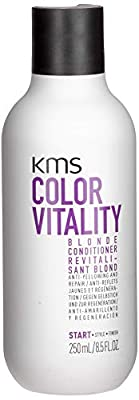 Kms Kms Colorvitality Blonde