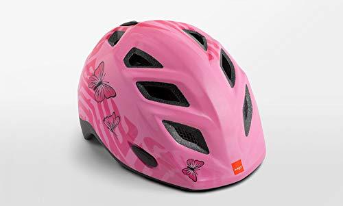 MET M3HELM89UNLR Helm, S, Pink, Unisex