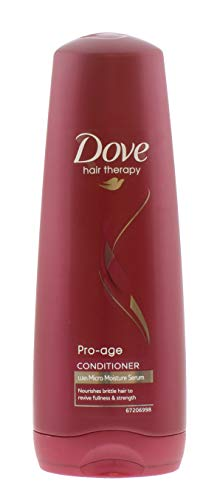 Dove Cond Hair Therapy Pro Age, 350 ml