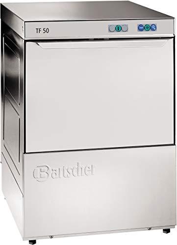 Bartscher Deltamat TF 50 LR, mit Laugenpumpe und Reinigerdosierpumpe - 110419
