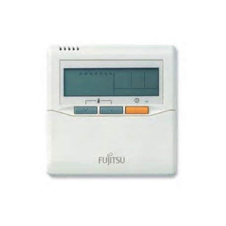 Fujitsu Mando con termosensor 3NGF9006 Accesorio AACC