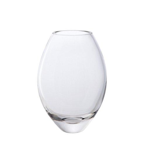 Dartington Opus - Florero ovalado pequeño