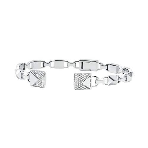 Michael Kors Damen-Armreif 925er Silber One Size 87545938