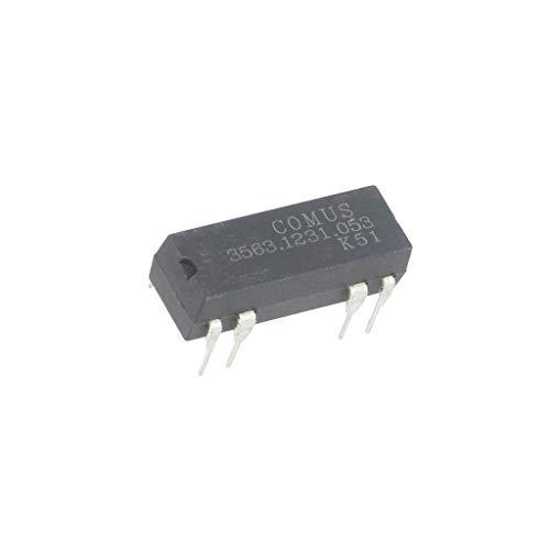 Comus 3563-1231-053 Reed-Relais 1 Wechsler 5 V/DC 0.4 A 5 W DIP-14