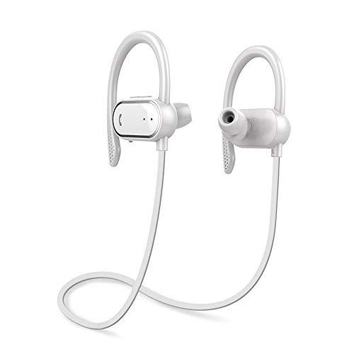 Yinglihua in-ear hoofdtelefoon, waterdicht, handsfree, zonder ruisonderdrukking, CVC6.0 Sport, draadloze bluetooth-hoofdtelefoon