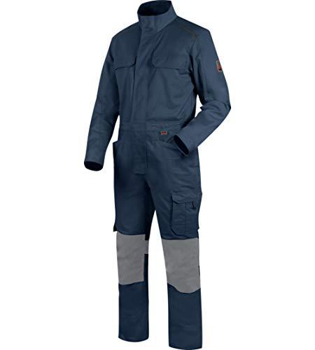 WÜRTH MODYF Overall: Der Bequeme und Moderne Overall für alle Handwerker ist in dunkelblau grau & M erhältlich. Der Moderne Blaumann für drinnen und draußen!
