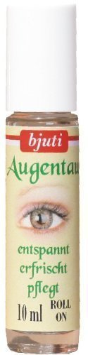 Cuidado De Los Ojos Rocío De Ojo Eufrasia - Roll-on, 10ml