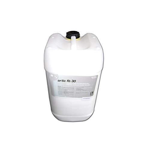 1 Kanister á 25 kg Restfaserbindemittel für Asbest