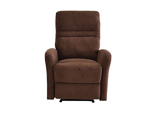 sillón reclinable electrico fabricante Avanti