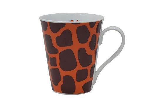 NICI 21499 - Taza (11 x 9 cm), diseño de jirafa