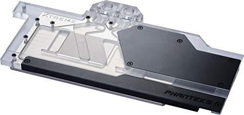 Phanteks PH-GB2080TiGB_BK02 for Gigabyte RTX 2080Ti/2080/2070 Xtreme, Nickel-Plated Copper...