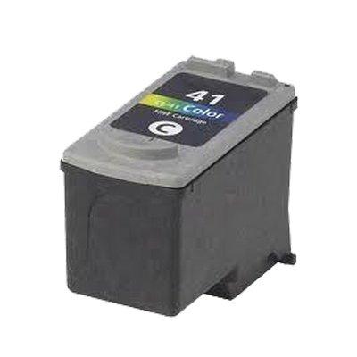 UCI Compatibile CL-41 Colore Cartuccia d'inchiostro per Canon Pixma iP1200 iP1300 iP1600 iP1700 iP1800 iP1900 iP2200 iP2400 iP2500 iP2600 iP6220D MP140 MP150 MP160 MP170 MP180 MP190 MP210 MP220 MP450