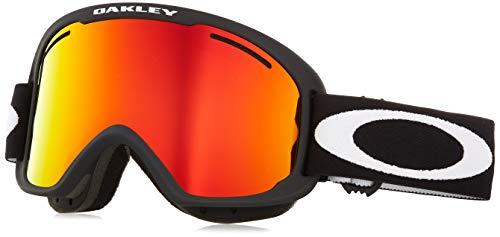 Oakley Herren O Frame 2.0 PRO XM Sonnenbrille, Mehrfarbig, M