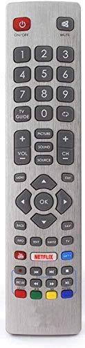 BELIFE BLF/RMC/0008 Blaupunkt Smart Freeview FHD TV con Netflix YouTube Buttons