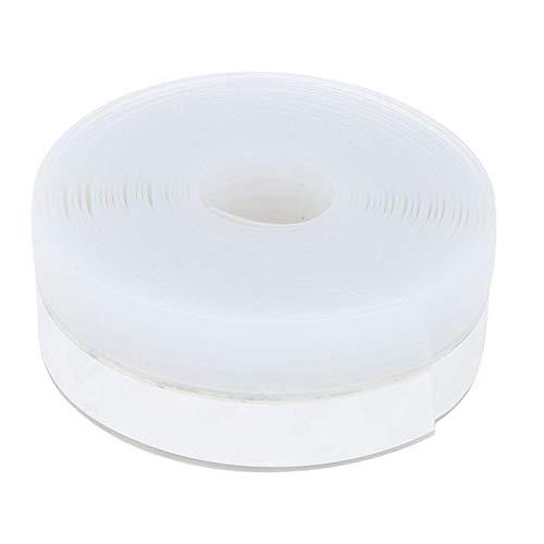 Tira de sellado de silicona, burlete para puerta, tira de sellado para puerta, sello de ventana(35mm*5m)