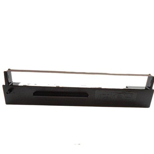 Farbband (1 stück)-schwarz- für Seiko/Seikosha SP-800/2400 -Farbbandfabrik Original