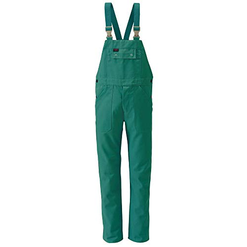 Rofa Latzhose 394 Grün Arbeitshose Arbeitskleidung, Größe:38