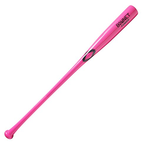 Bownet Fungo Bat BN-FUNGO - Pink