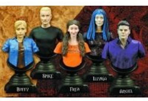 BTVS Ornaments Frot