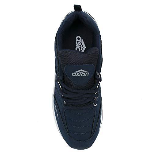 Asian Running Shoes For Men