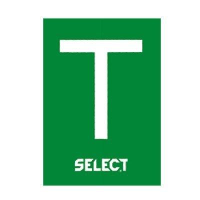 Select Time-Out-Karten (3 Stück)