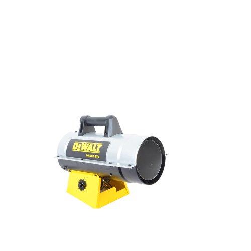 DeWalt DXH40FA FALP Heater, 40K BTU