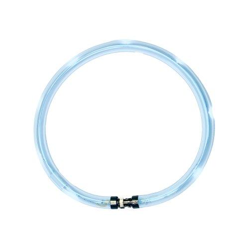 EQUI-VISION GMBH&CO.KG LumiVision - Collar led Recargable e Impermeable para Perros