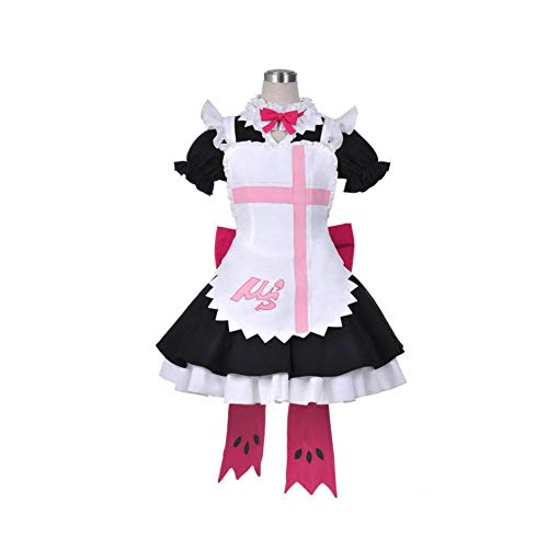 PAOFU-Lovelive! Honoka Kousaka volwassen Anime Cosplay kostuum schattig meid uniform Halloween spel kostuum
