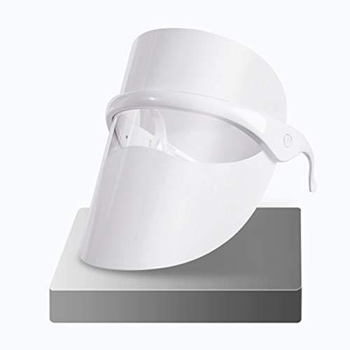 GNXTNX Máscara De Tiempo Instrumento De Belleza LED