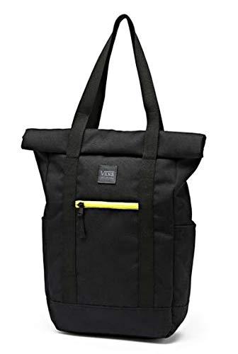 Vans All Around Black Backpack Shoulder Tote Bag