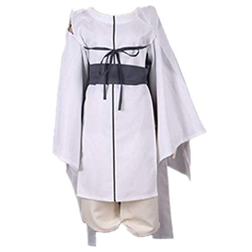 Noblecos Ootutuki Momoshiki Cosplay Costumes for Halloween Party Christmas Costumes (Custom Made)