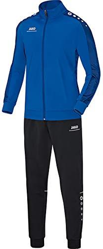 JAKO Herren Striker Trainingsanzug Polyester, royal, XL